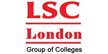 LSC London Logo
