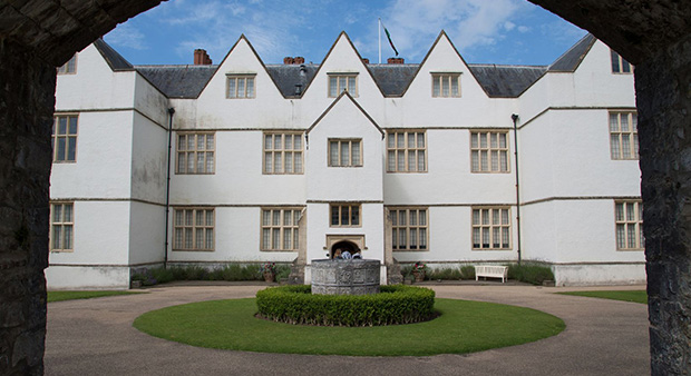 St. Fagans Manor House