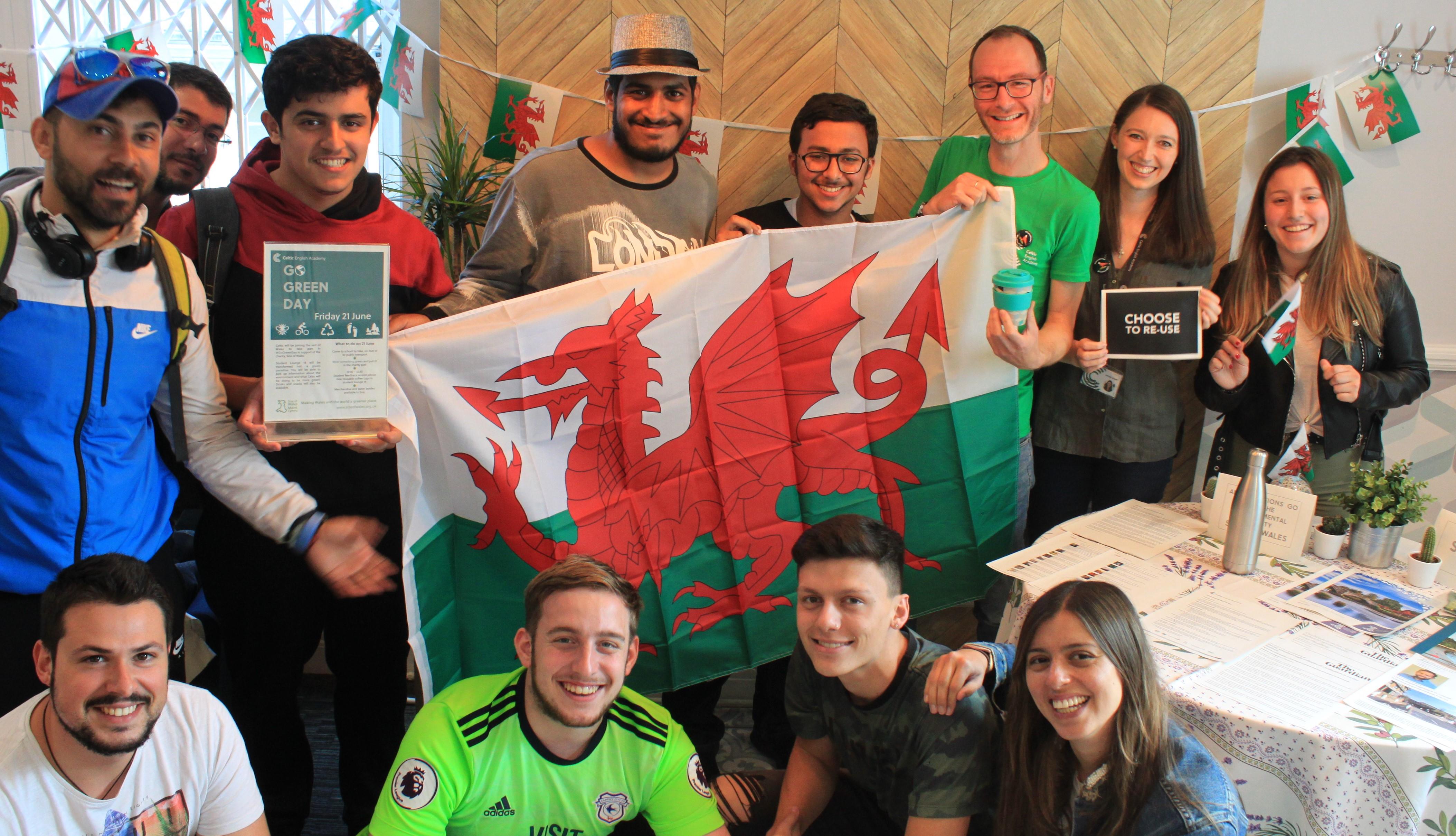 Globally Responsible Wales