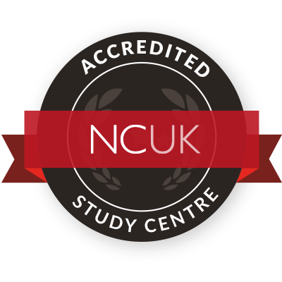 NCUK Accredited Study Centre