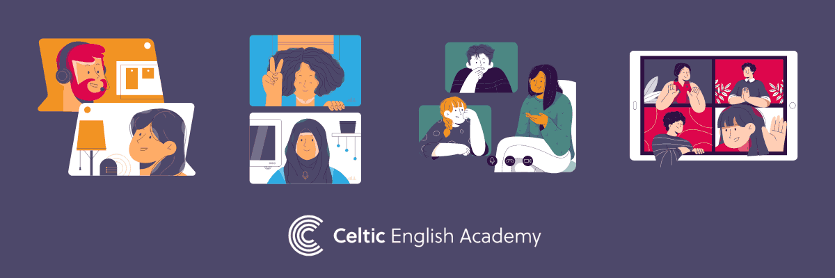 4 ways Celtic students can stay connected during COVID-19