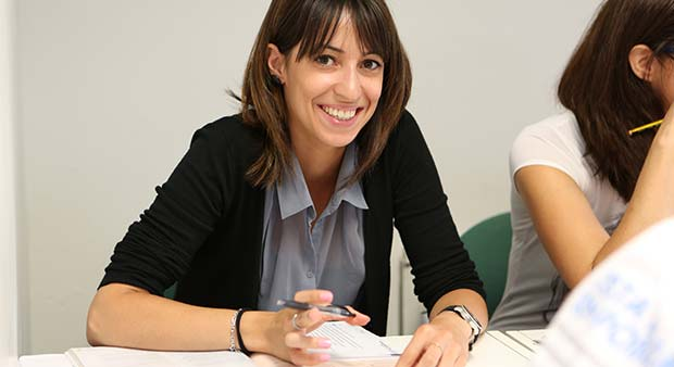Business English course Part-time elective